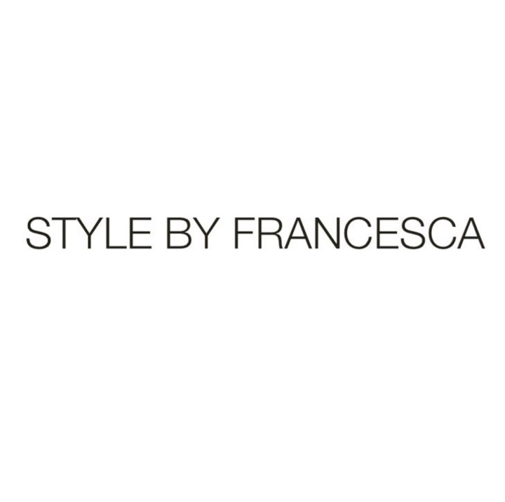 STYLE BY FRANCESCA
