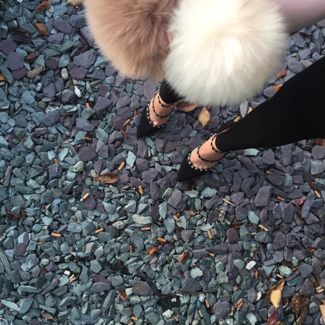 Saturday Strolls