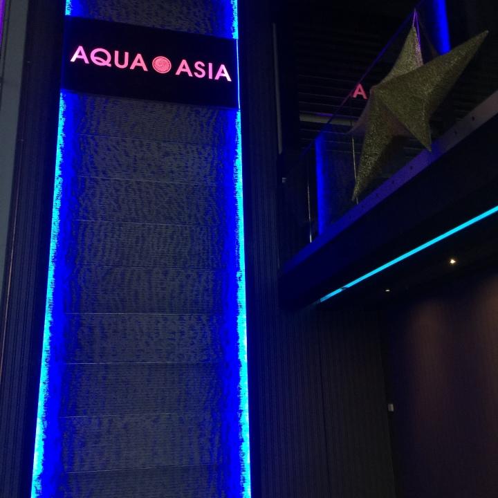 Aqua Asia