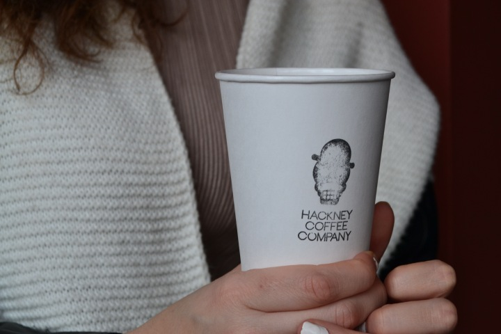 Collaboration with the Hackney Coffee Company